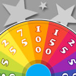 Wheel of Lucky Questions 4.2