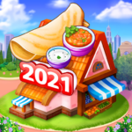 Asian Cooking Star: New Restaurant & Cooking Games 0.0.34