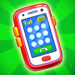 Babyphone – baby music games with Animals, Numbers 2.1.2