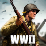 Call Of Courage : WW2 FPS Action Game 1.0.33