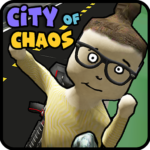 City of Chaos Online MMORPG 1.835