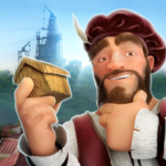 Forge of Empires: Build your City 1.199.17
