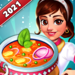 Indian Cooking Star: Chef Restaurant Cooking Games 2.5.9