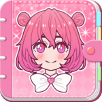 Lily Diary : Dress Up Game1.24