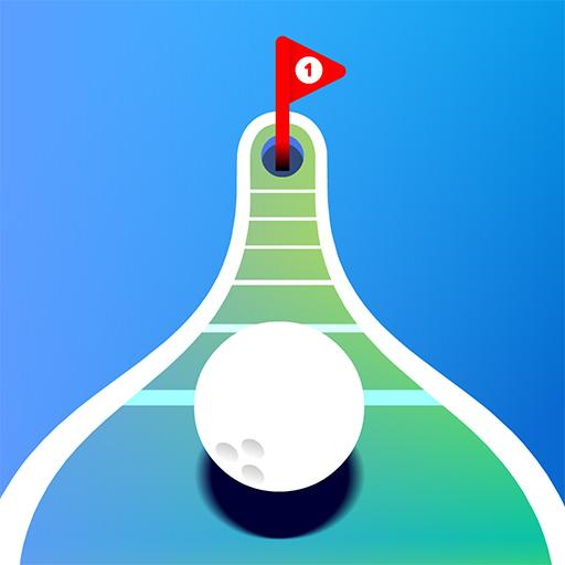 Perfect Golf – Satisfying Game v3.6.10