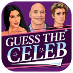 Quiz: Guess the Celeb 2021, Celebrities Game 1.0.6