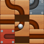 Roll the Ball® – slide puzzle v21.0827.00
