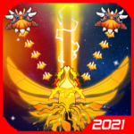 Sky Champ: Galaxy Space Shooter 6.6.2