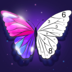 Tap Color Lite – Color by Number& Paint by Numbers   v4.1.1v