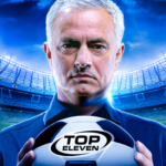 Top Eleven 2021: Be a Soccer Manager 11.17
