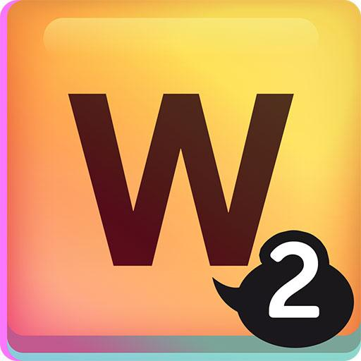 Words With Friends 2 – Board Games & Word Puzzles 16.704