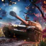 World of Tanks Blitz PVP MMO 3D tank game for free 8.1.0.631