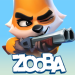 Zooba: Free-for-all Zoo Combat Battle Royale Games 2.22.0