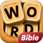 Bible Word Puzzle – Free Bible Word Games v2.27.1