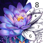 Colorscapes Plus – All-in-One Coloring Games 2.4.0