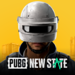 PUBG: NEW STATE Varies with device