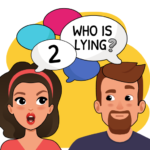 Who is? 2 Tricky Chats and Brain Puzzles 1.3.4