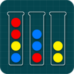Ball Sort Puzzle – Color Sorting Games 1.5.11