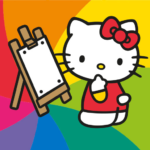 Hello Kitty Coloring 1.1.3