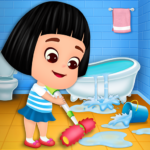 Home and Garden Cleaning Game – Fix and Repair It6.0