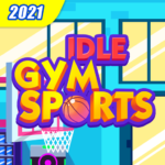 Idle GYM Sports – Fitness Workout Simulator Game1.51