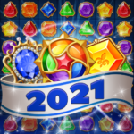 Jewels Mystery: Match 3 Puzzle 1.2.5
