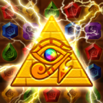 Legacy of Jewel Age: Empire puzzle 1.7.1