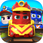 Mighty Express – Play & Learn with Train Friends 1.4.1