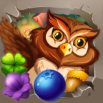 Mystery Forest – Match 3 1.0.27Game Puzzle (Rich Reward)