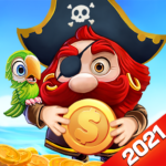 Pirate Master – Be The Coin King v1.9.18