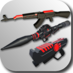 RealTag | Multiplayer AR FPS 4.7.7