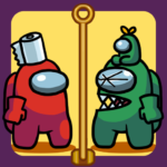 Save The Imposter: Galaxy Rescue 0.2.4 MOD APK