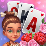 Solitaire Tribes: Fun Card Patience & Travelling1.0.22