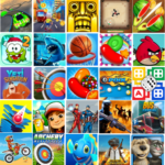 Web hero, Online Game, All in one Game, New Games1.8