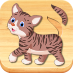 Baby Puzzles for Kids3.6.1