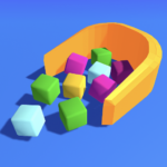 Collect Cubes v4.0.20
