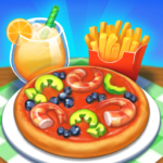 Cooking Life : Master Chef & Fever Cooking Game6,55
