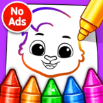 Drawing Games: Draw & Color For v1.0.7