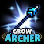 Grow ArcherMaster – Idle Action Rpg 1.4.5