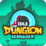 Idle Dungeon Manager – Arena Tycoon 0.17.1