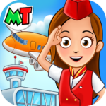 My Town : Airport Free1.01