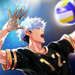 The Spike – Volleyball Story1.6 MOD APK