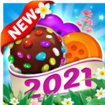 Candy Home Blast – Match 3 game 1.2.4