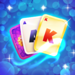 CityMix Tri Peaks Solitaire! Free Card Games City 0.16.2