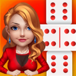 Dominoes Offline:Classical Block Draw All Fives 1.0.10
