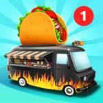 Food Truck Chef™ Emily's Restaurant Cooking Games 8.7