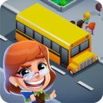 Idle High School Tycoon – Management Game v1.0.0