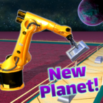 Idle Space Mining 3D 1.2.145