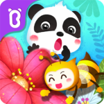 Little Panda's Insect World – Bee & Ant 8.56.00.00