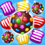 My Jelly Bear Story: New candy puzzle 1.4.0